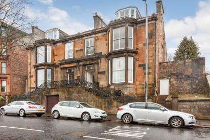 6 Bedrooms Semi Detached House for sale in Newton Street, Greenock