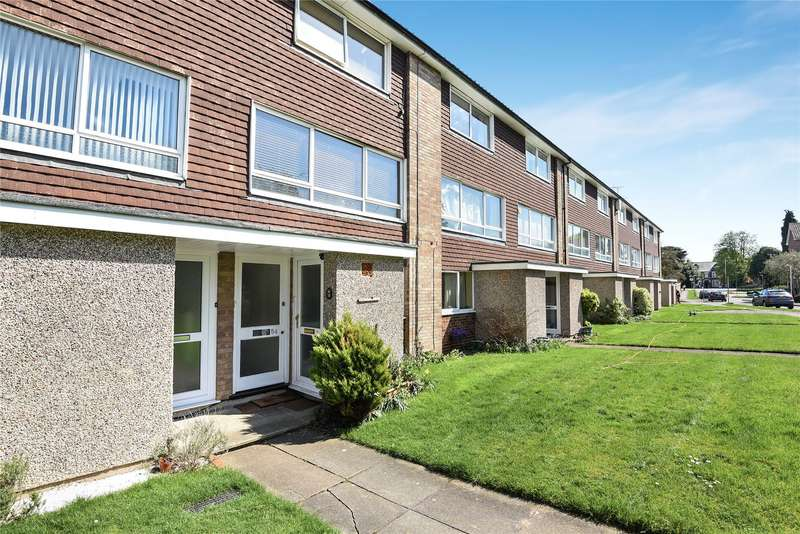 2 Bedrooms Apartment Flat for sale in Lima Court, Bath Road, Reading, Berkshire, RG1
