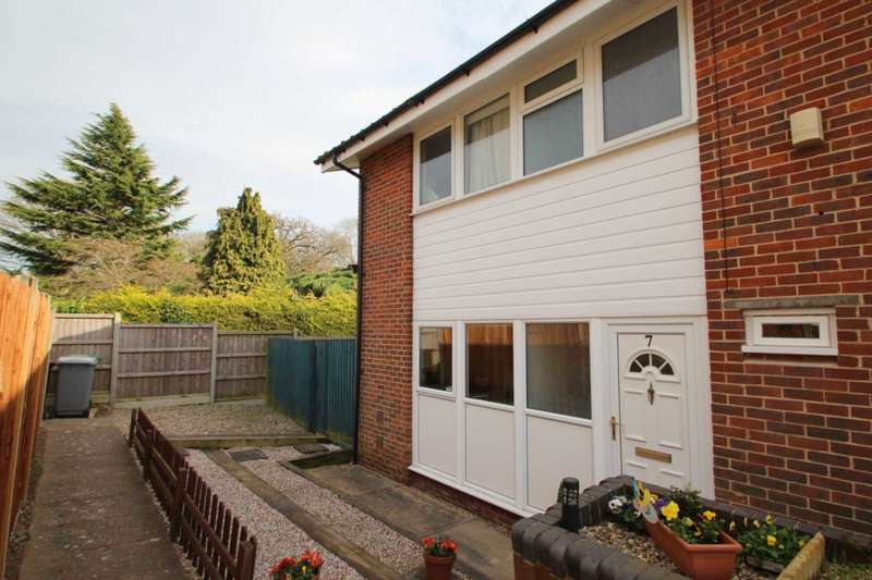 3 Bedrooms End Of Terrace House for sale in Cedar Way, Brundall