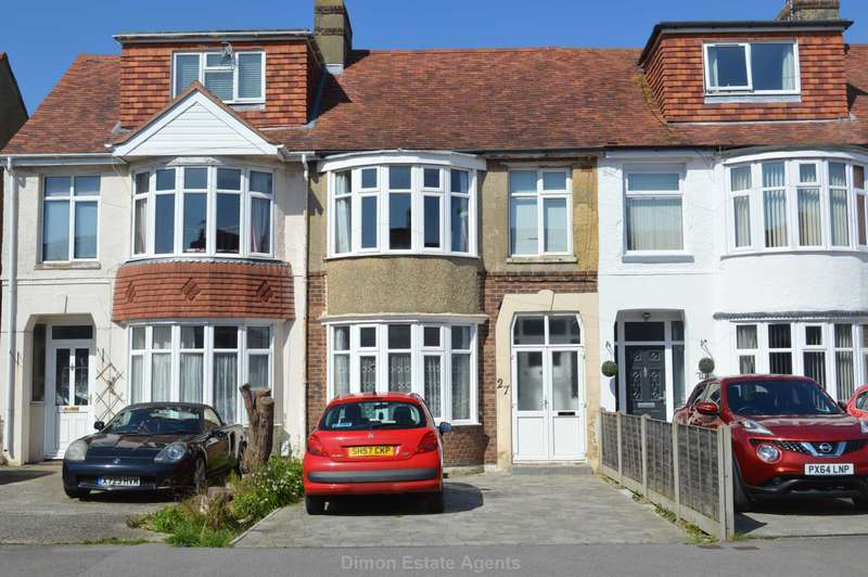 3 Bedrooms Terraced House for sale in Eastbourne Avenue, Elson