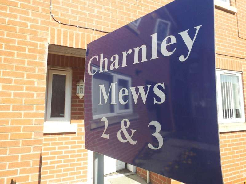 1 Bedroom House Share for rent in 2 Charnley Street, Manchester