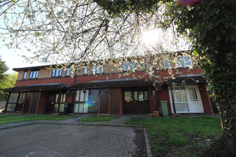 2 Bedrooms Terraced House for rent in Tadmarton, Downhead Park