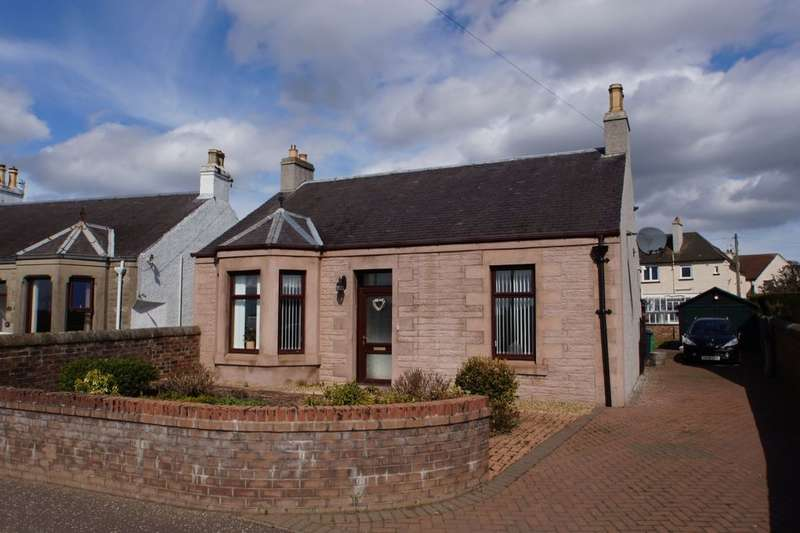 3 Bedrooms Detached Bungalow for sale in Milton Road, Windygates, Leven, KY8