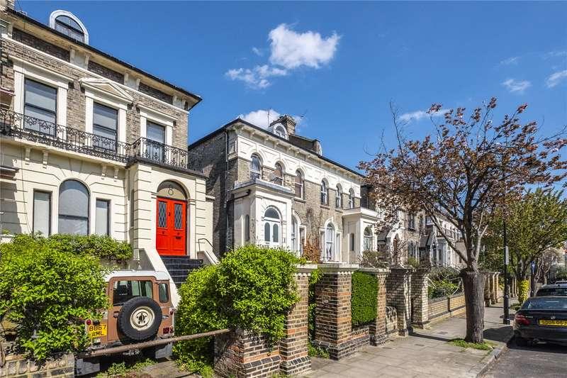5 Bedrooms Mews House for sale in Penn Road, London, N7