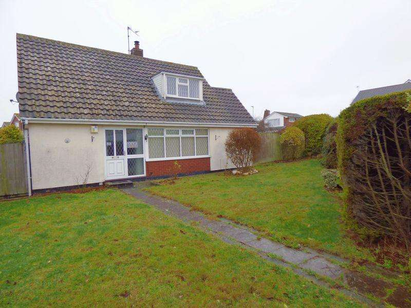 3 Bedrooms Detached Bungalow for sale in Westwood Avenue, Lowestoft