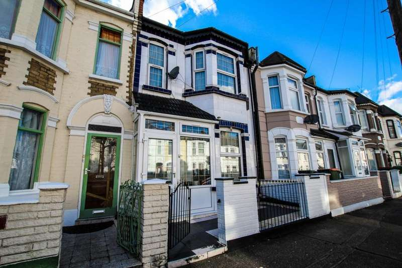 3 Bedrooms House for sale in Sixth Ave, Manor Park, E12