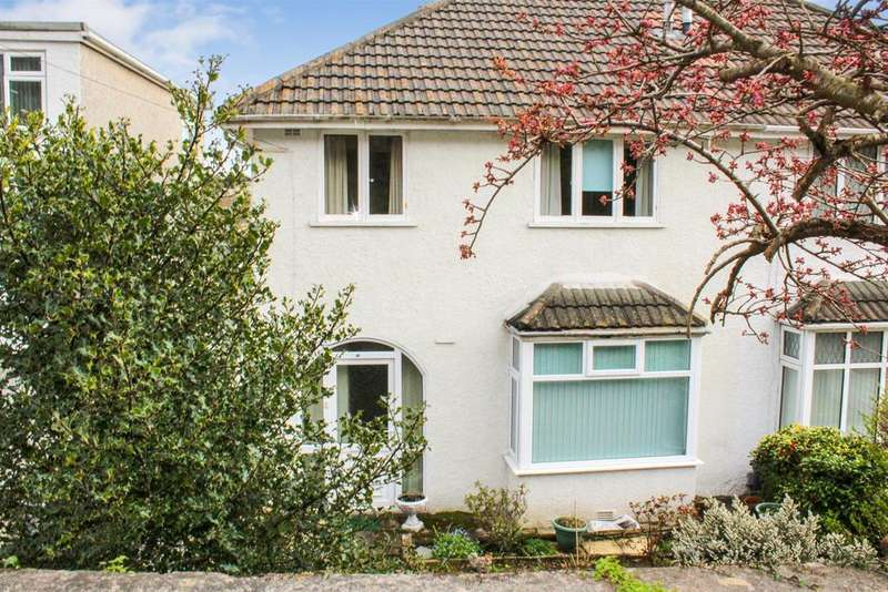 3 Bedrooms Semi Detached House for sale in Glen Road, West Cross