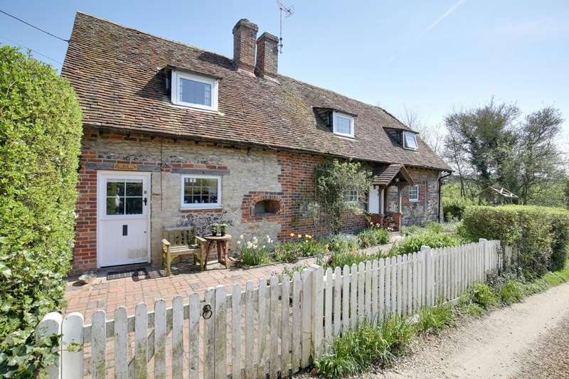 3 Bedrooms House for sale in Brightwell Baldwin