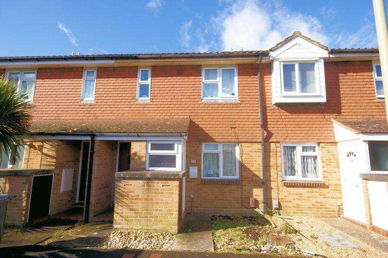 1 Bedroom Apartment Flat for sale in Osprey Gardens, Lee-On-The-Solent, PO13