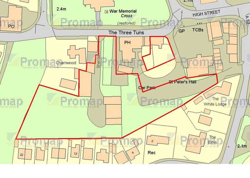 Residential Development Commercial for sale in High Street, Ingoldmells PE25