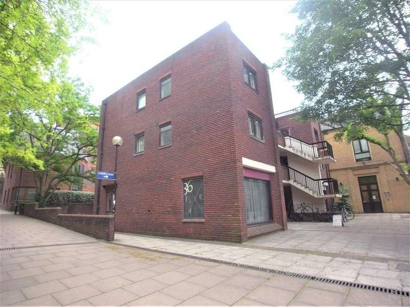 1 Bedroom Apartment Flat for sale in Union Court, Richmond TW9 1AA