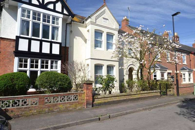 5 Bedrooms House for sale in Emlyns Street, Stamford