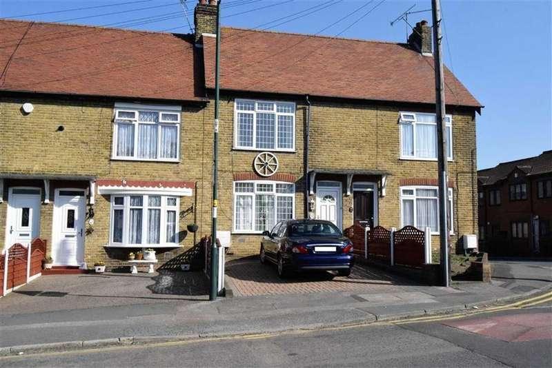 3 Bedrooms Terraced House for sale in Holding Street, Rainham