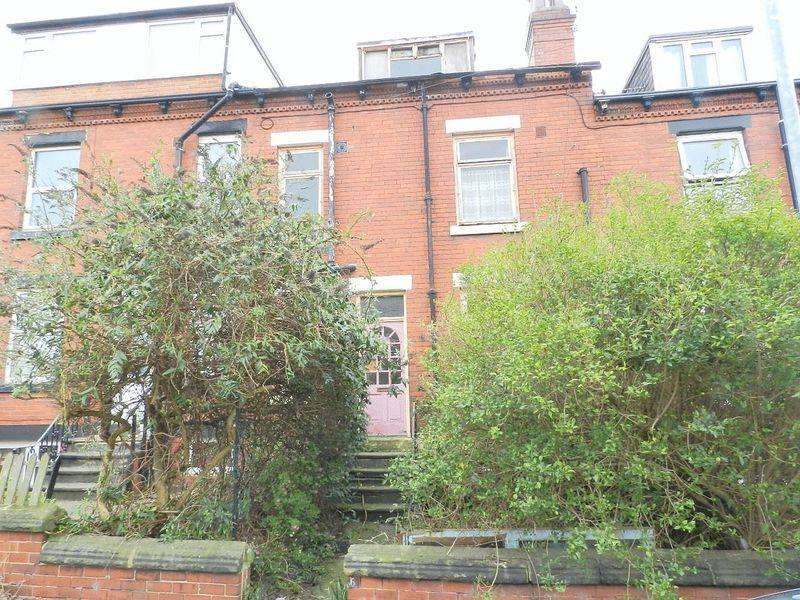 2 Bedrooms Terraced House for sale in Lumley Place, Leeds