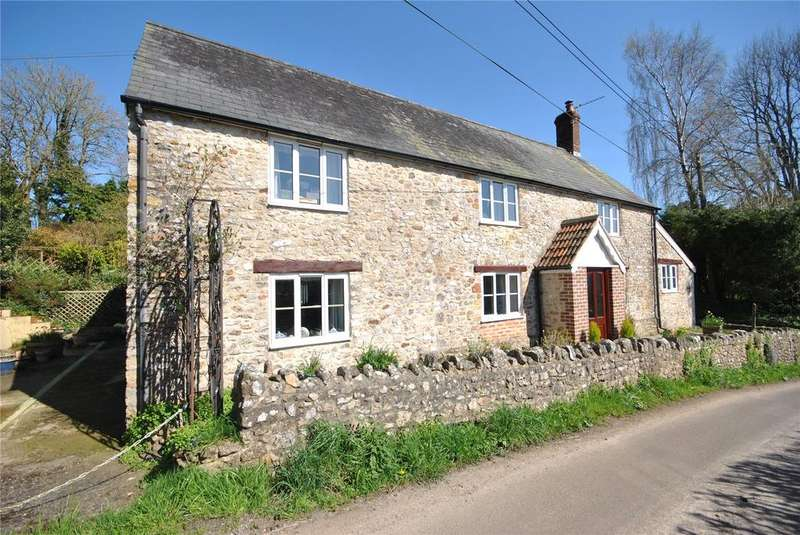 3 Bedrooms Detached House for sale in Bridge, Chard, Somerset, TA20
