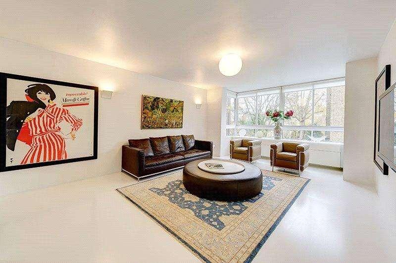 2 Bedrooms Flat for sale in Pier House, 31 Cheyne Walk, London, SW3