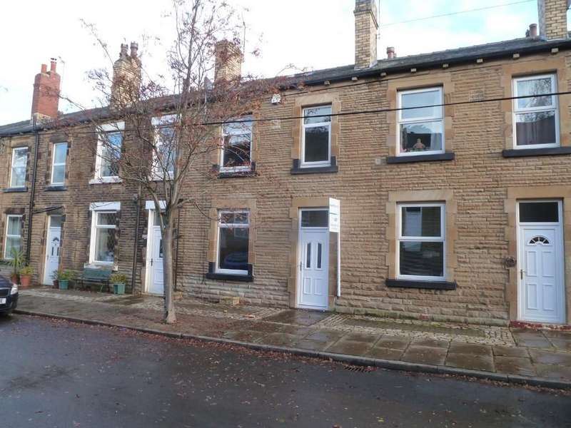 3 Bedrooms Terraced House for sale in Queen Street, East Ardsley