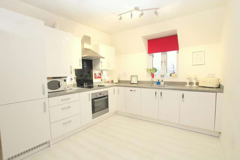 1 Bedroom Apartment Flat for sale in Wilkinson Road, Kempston, Beds, MK42 7FR