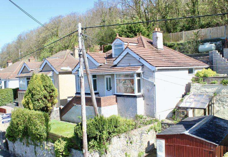 3 Bedrooms Detached Bungalow for sale in Lower Foel Road, Dyserth