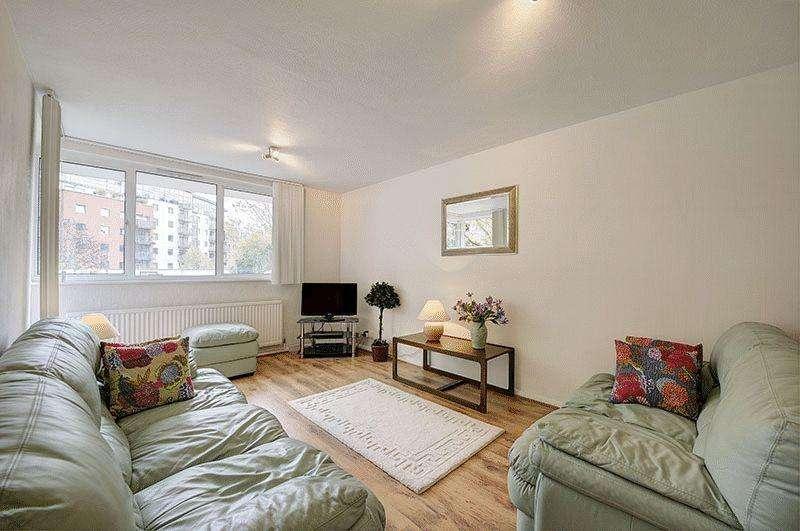 2 Bedrooms Apartment Flat for sale in Regency Street, London