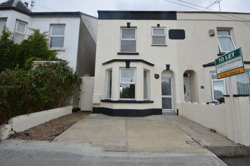 3 Bedrooms Property for sale in Cricklade Road, Upper Stratton
