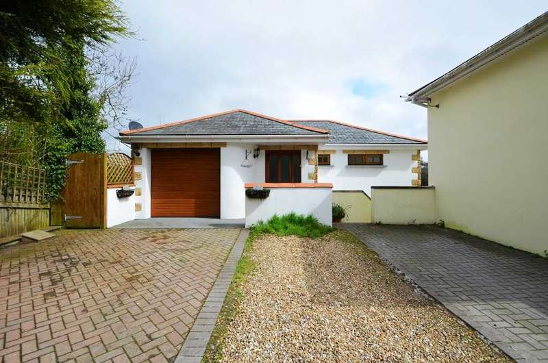 3 Bedrooms Detached House for sale in PONSANOOTH