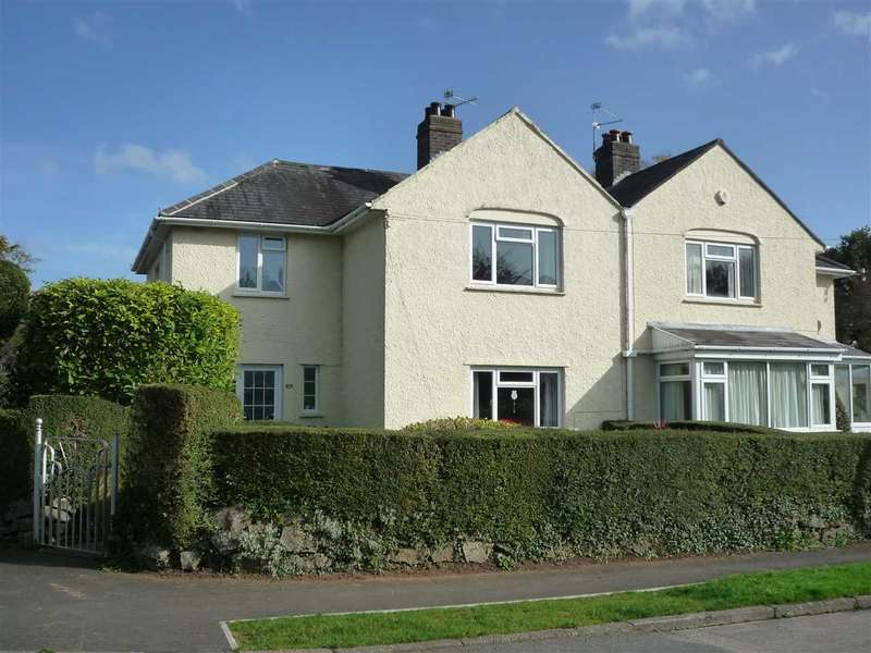 3 Bedrooms House for sale in Heol Wen, Rhiwbina, Cardiff