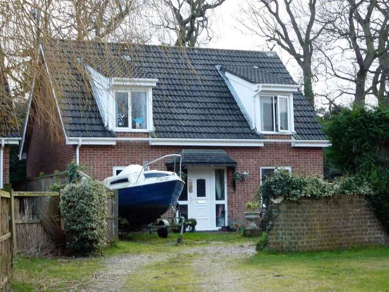 4 Bedrooms House for sale in Ludham NR29
