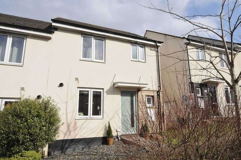 3 Bedrooms Property for sale in Fleetwood Gardens Southway, Plymouth