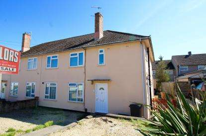 House for sale in Marlepit Grove, Highridge, Bristol