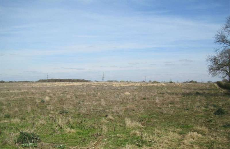 Farm Land Commercial for sale in Land at Shipton by Beningbrough, Shipton by Beningbrough, York