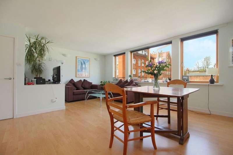 2 Bedrooms Maisonette Flat for sale in Wedmore Street, N19 4RU