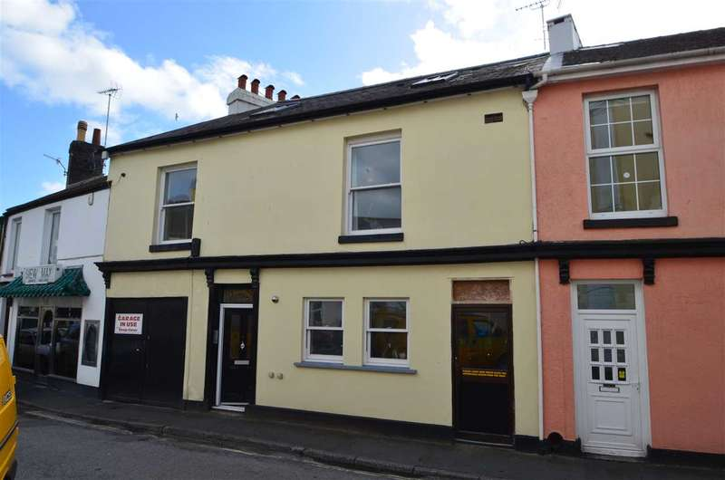 1 Bedroom Apartment Flat for sale in King Street, Dawlish