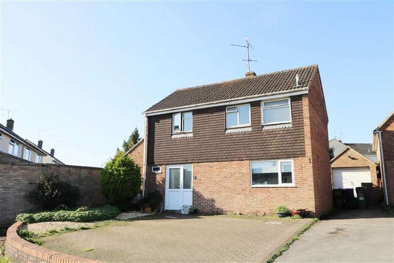 3 Bedrooms Detached House for sale in 28, White Lion Park, Malmesbury, Wiltshire