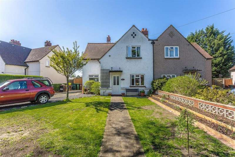 3 Bedrooms Semi Detached House for sale in Collingwood Road, Sutton