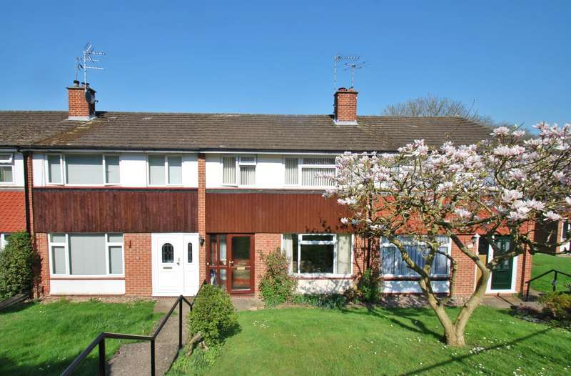 3 Bedrooms Terraced House for sale in Fair Leas, Chesham, HP5