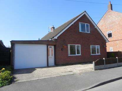 4 Bedrooms Bungalow for sale in Highfield Street, Fleckney, Leicester