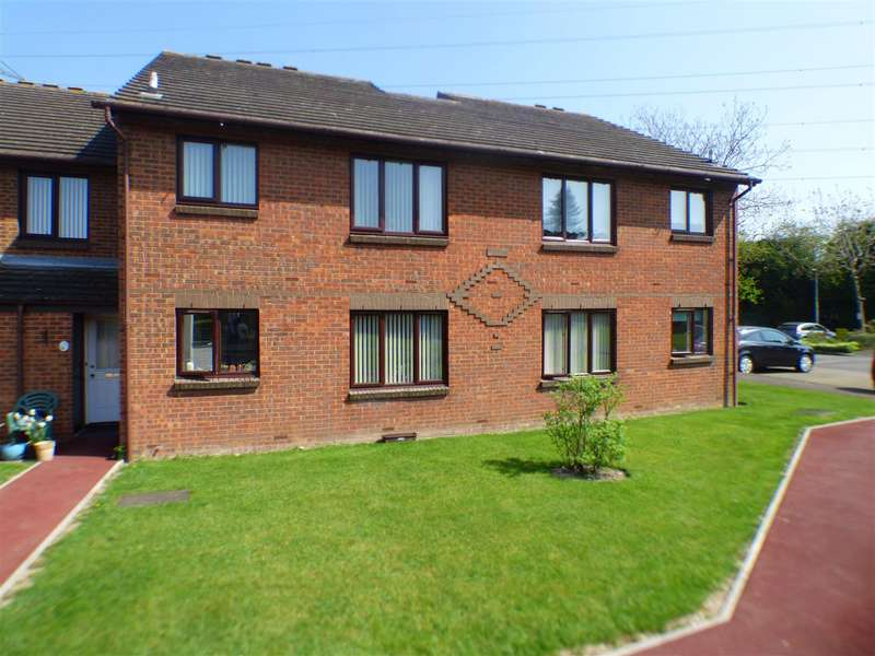 2 Bedrooms Retirement Property for sale in Longhedge, Dunstable