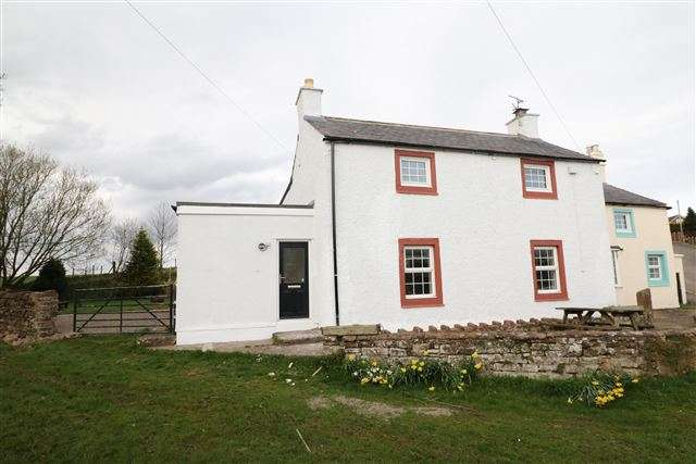 4 Bedrooms Semi Detached House for sale in Sportsman House, Laversdale, Carlisle, Cumbria, CA6 4PJ