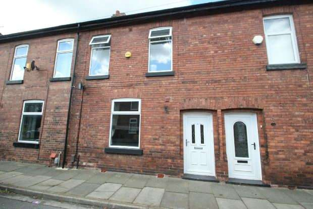 2 Bedrooms Terraced House for sale in St. Annes Street, Sale Moor