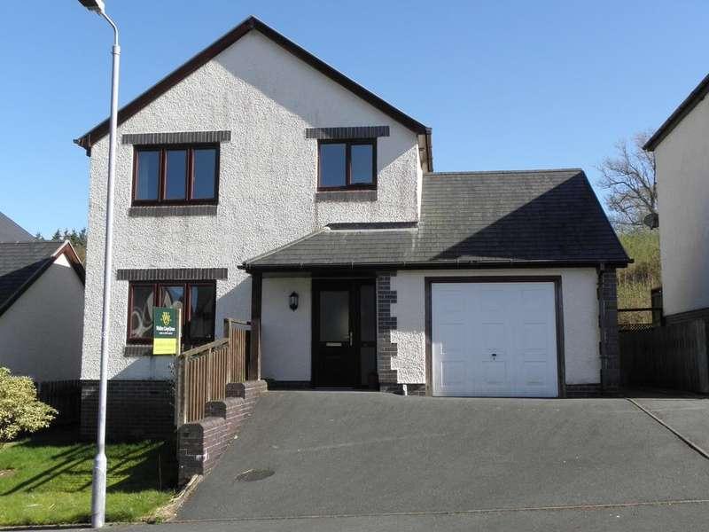 3 Bedrooms House for sale in Uwch Y Maes, Dolgellau, LL40