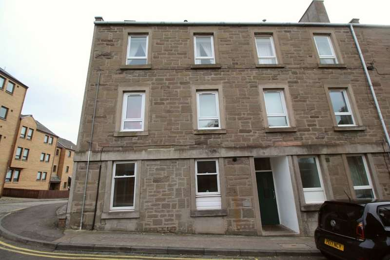 1 Bedroom Flat for sale in Thomson Street, Dundee, DD1