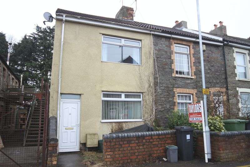 2 Bedrooms Property for sale in Honey Hill Road Kingswood, Bristol