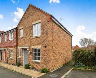 3 Bedrooms End Of Terrace House for sale in Tunbridge Way, Singleton, Ashford, Kent