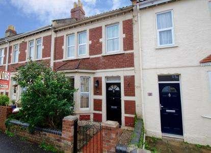 House for sale in Upper Sandhurst Road, Brislington, Bristol, United Kingdom