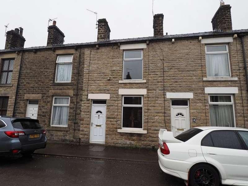2 Bedrooms Terraced House for sale in Chapel Street, New Mills, High Peak, Derbyshire, SK22 3JN