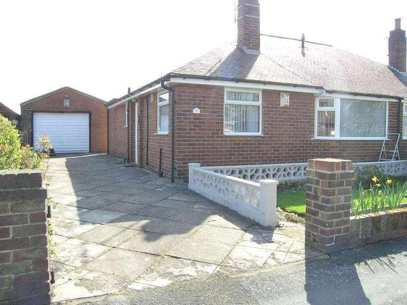 1 Bedroom House for sale in Southdale Road, Paddington, Warrington