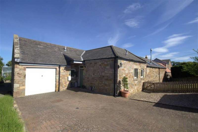 3 Bedrooms Cottage House for sale in The Lamb, Ancroft, Berwick-upon-Tweed, TD15