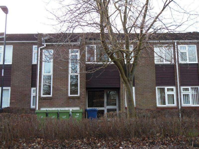 2 Bedrooms Apartment Flat for sale in Biddick Village Centre, Washington