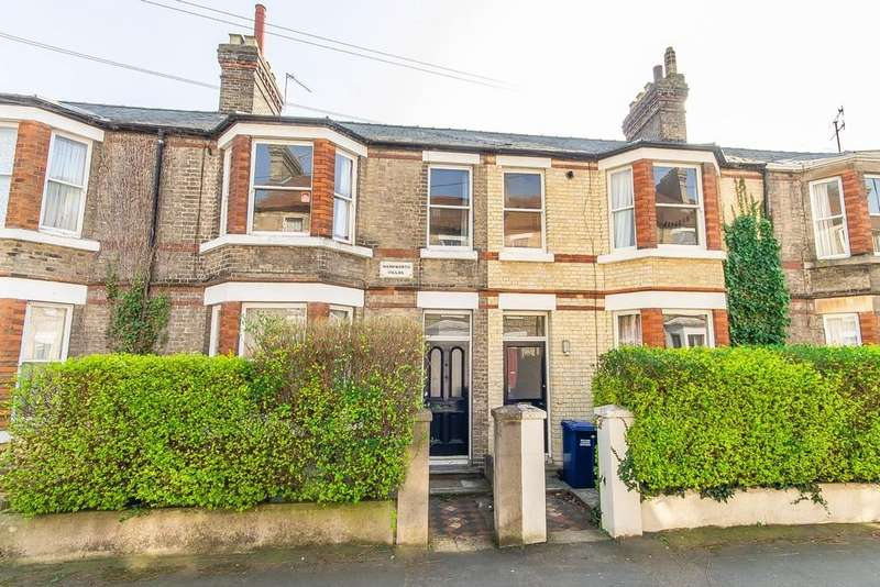 4 Bedrooms Terraced House for sale in Warkworth Street, Cambridge